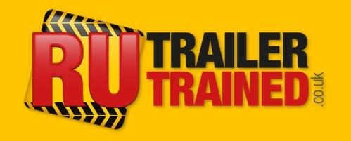 RU Trailer Trained